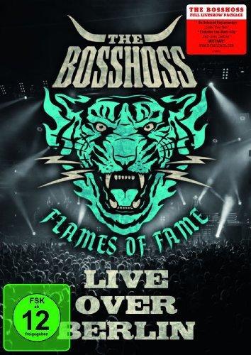 s Of Fame / Live Over Berlin [2 DVDs] ()