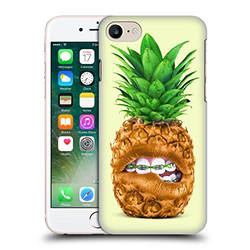 ufficiale-paul-fuentes-ananas-sq-pastelli-cover-retro-rigida-per-apple-iphone-7