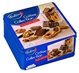 Bahlsen Coffee Collection Dose, 1er Pack (1 x 1 kg)