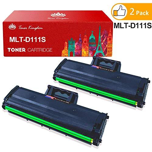 MLT-D111S, Toner Kingdom MLT D111S Compatible Samsung