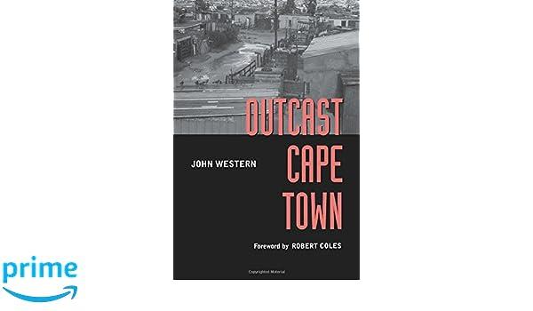 Outcast Cape Town