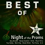Best Of Night Of The Proms Vol. 2