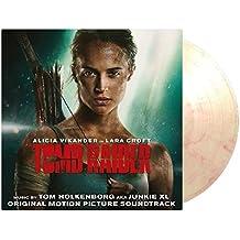 Tomb Raider [VINYL]