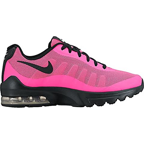 Nike Air Max Invigor (Gs) - Zapatillas de running Mujer