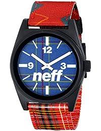 Neff NF0209-601 - Reloj