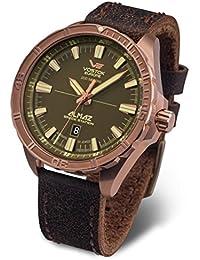 Vostok Europe Reloj de caballero NH35A-320O516