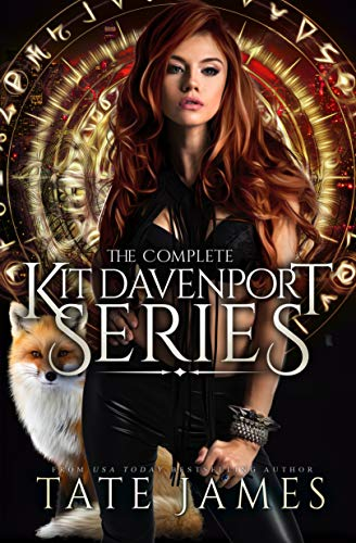omplete Series (English Edition) ()