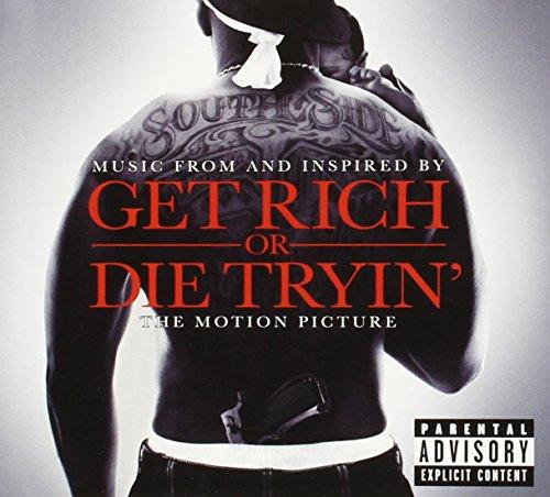 Get Rich Or Die Tryin'(50 Cent)