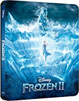 Frozen 2 Steelbook [Blu-ray]