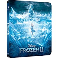Steelbook Frozen 2