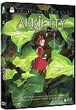 Arrietty, le petit monde des chapardeurs