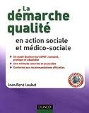 Image de La démarche qualité en action sociale et médico-sociale