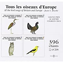 Sounds of Nature: All the Birds Songs of Britain and Europe