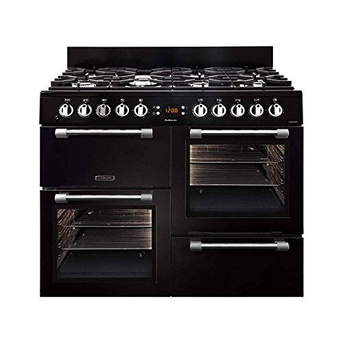 Leisure CK100F232 Gas Stove A Bl...
