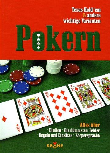 Pokern (Krone-kartenspiel)