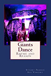 Giants Dance by Sue Vincent (2014-02-28)