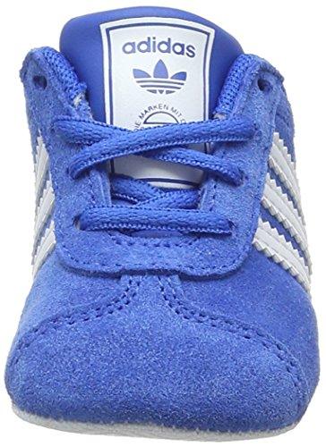best loved a5aac 114e5 Adidas Gazelle Crib, Pantofole Unisex – Bimbi 0-24