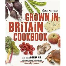 Grown in Britain Cookbook