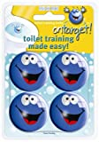 On Target Infant Toilet Training Balls