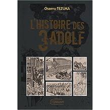Histoire des 3 Adolf (l') - Deluxe Vol.3