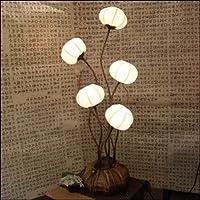 lampadaire 5 branches luminaires eclairage. Black Bedroom Furniture Sets. Home Design Ideas