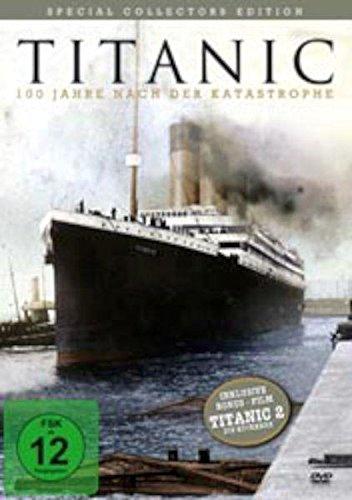 Titanic - 100 Jahre nach der Katastrophe (Special Collection) [Special Collector's Edition] [Special Edition], DVD
