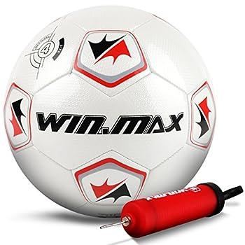 WIN MAX Bal n de f tbol Ni...
