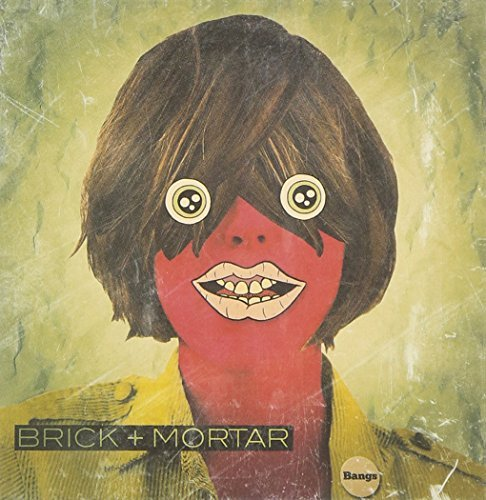 Bangs by Brick + Mortar