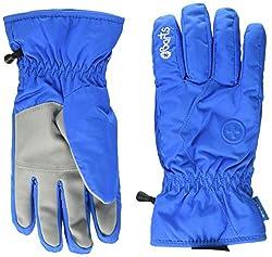 Barts Jungen Basic Skiglove Kids Handschuhe, Blau (0004-BLUE 004J), 95 (Herstellergröße: 7)