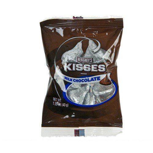 hersheys-kisses-mini-bags