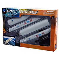 "NewRay 20435 ""Esa Ariane Model Space Rocket Set"