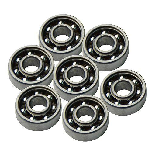Tri-Fidget-Hand-Spinner-Covermason-Roulement--billes-608-ZZ-haute-qualit-en-acier-boule-pour-Tri-Spinner-main-Spinner-EDC-Fidget-jouet