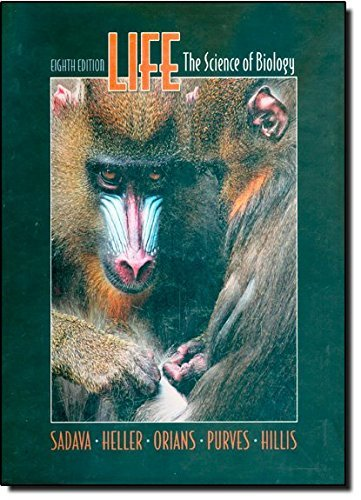 Life: The Science of Biology by David E. Sadava (2006-12-08)