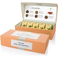 Tea Forte Herbal Tea Assortment 10filtros