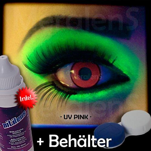 une-paire-de-lentilles-de-contact-lumire-noire-actif-colores-14mm-de-diamtre-lentilles-de-contact-av