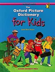 The Oxford Picture Dictionary for Kids: English-Spanish Edition