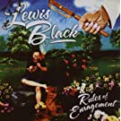 Rules of Enragement by LEWIS BLACK (2003-09-23)