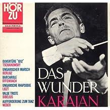 Herbert von Karajan Dirigiert Das Philharmonia-Orchester London ?– Das Wunder Karajan Vinyl LP