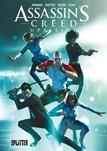 Assassin's Creed Uprising (Assassin's Creed (engl. Reihe))