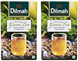#9: Dilmah Green Tea With Cardamom, 50g (pack of 2)