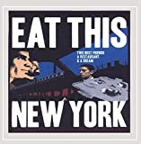 Songtexte von Tammany Hall NYC - Eat This New York