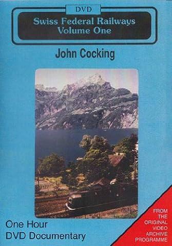 Videolines - Swiss Federal Railways Dvd (Volume One)