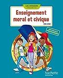Enseignement moral et civique CM1-CM2 : Nouveaux programmes