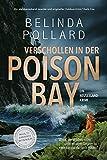 Image of Verschollen in der Poison Bay: Ein Neuseeland-Krimi (Wild Crimes, Band 1)