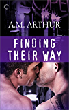 Finding Their Way (The Restoration Series)
