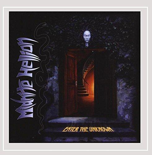 Midnite Hellion: Enter the Unknown (Audio CD)