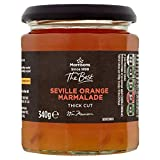 Morrisons The Best Seville Orange Marmalade 340 g