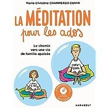 La méditation pour les ados