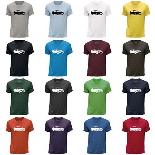 stuff4-uomo-girocollo-t-shirt-plantilla-coche-arte-monaro