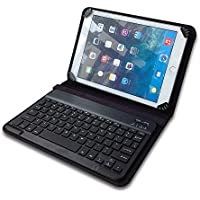 "Universal Bluetooth Teclado Funda Para Tablet De 10 ""10.1 PC para Samsung Galaxy Tab 10.1"" Tablet PC"